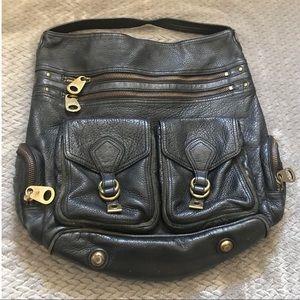 Marc by Marc Jacobs 100% Leather Shoulder Bag